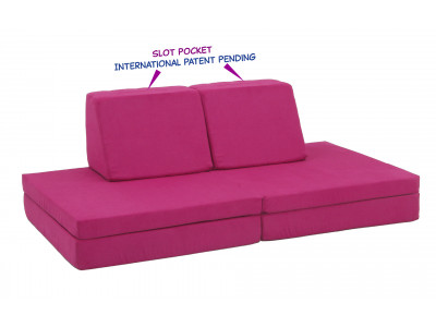 Kiddoz Couch